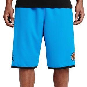 Jordan Spike Men's Dri-Fit Basketball Shorts Photo